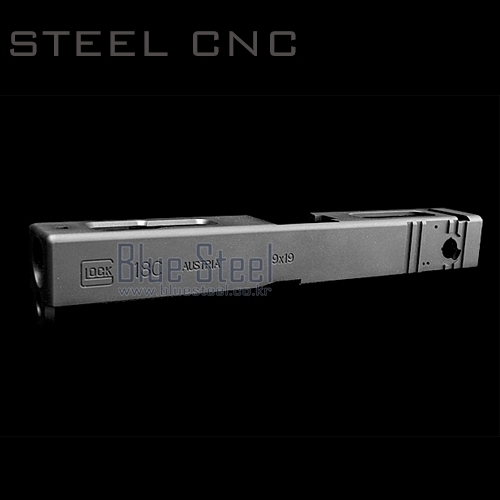 [RATech] STEEL CNC Slide for G18C(WE)
