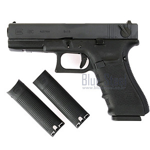 [WE] Glock G18C Full Marking Gen4