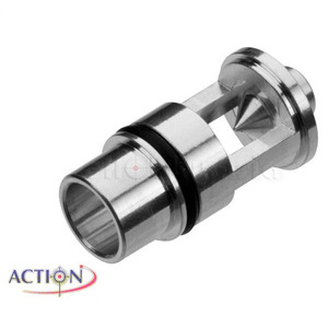 [ACTION] Aluminum Cylinder Bulb for WE M4/AK/PDW/SCAR/M14/G39K GBB Series